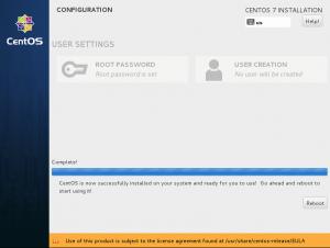 CentOS7 安装和部分设置参考 - 第14张    运维日志